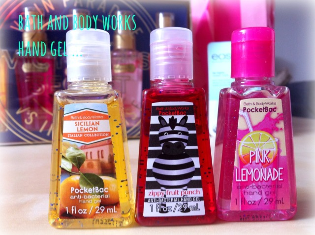 bathandbodyworkshandgel